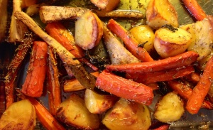 Roast_vegetables